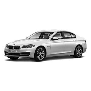 BMW 5 SERIES (2010 to PRESENT)