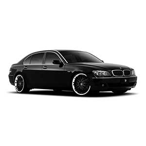 BMW 7 SERIES (2008 to PRESENT)