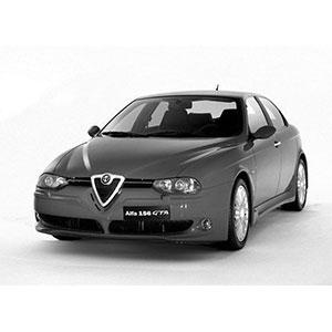 ALFA ROMEO 156 (1997 to 2005)