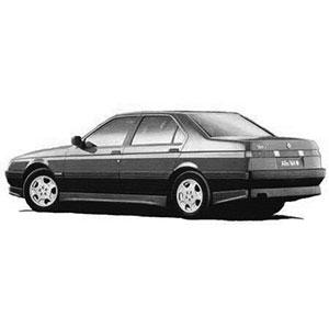 ALFA ROMEO 164 (1987 to 1998)
