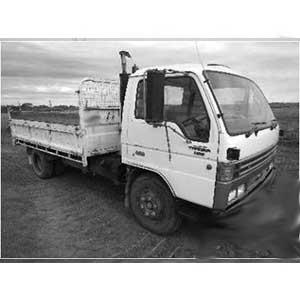 Trucks - Various