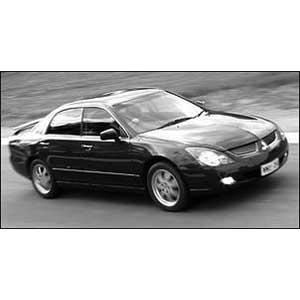 VERADA (1996 to 2003)