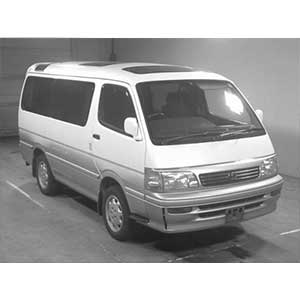 HIACE (1989 TO 1993)