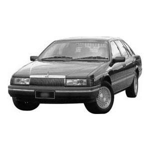 LTD DA (1988 to 1991)