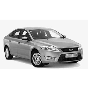 MONDEO (2008 to 2011)