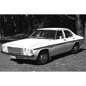 HZ Sedan