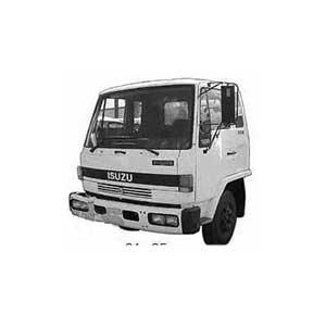 ISUZU FSR32 (1992 to 1996)