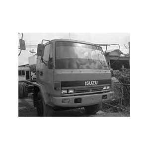 ISUZU FTR11 6BD1/T (1986 to 1992)