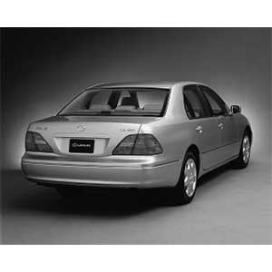 LS 430 (2001 - 2006)