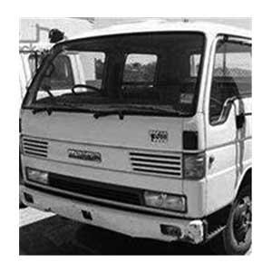 Mazda T3500 TURBO SL 3.5L (1984 to 1989)