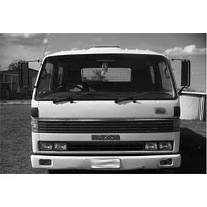 Mazda T3500 TURBO SL 3.5L 7 (1989 to 1995)