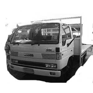 Mazda T4600 TM 4.6L (1995 to 2000)