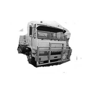 MITSUBISHI FUSO FV418 (1985 to 1995)