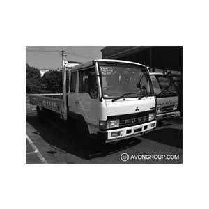 MITSUBISHI FUSO FS428 6D22_1AT2 (1985 to 1995)