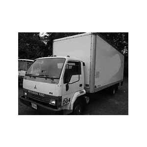 MITSUBISHI FUSO FS427 6D24_0AT1 (1995 to 2001)