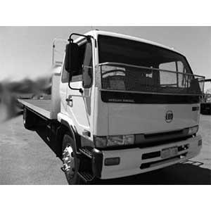 NISSAN PK240 PKC310 NE6TA (1995 to 2003)