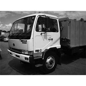 NISSAN LK235 LKC210 FE6TA (1996 to 2003)