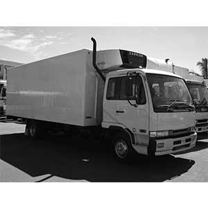 NISSAN MK235 MKB210 FE6T (1995 to 2003)