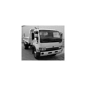 NISSAN MK150 MKA121 FD46T (1999 to 2003)