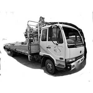 NISSAN MK240 MKB215 FE6TB (2003 to 2008)
