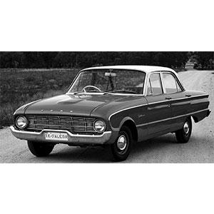 FALCON (1960 to 1973)