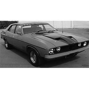 FALCON (1973 to 1979)
