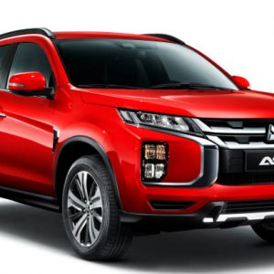 Seat Belt Extension for side rear seats of 2020 Mitsubishi ASX